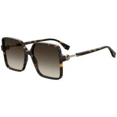 Fendi 0411 086HA - Oculos de Sol