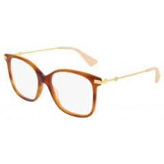 Gucci 512O 003 - Oculos de Grau