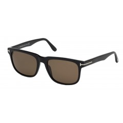 Tom Ford Stephenson 0775 01H - Oculos de Sol