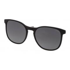 Lozza 4202AGL BLKP CLIPON - Oculos de Sol