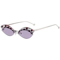 Fendi Defender 0370 789UR - Oculos de Sol