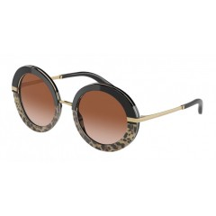 Dolce Gabbana 4393 324413 - Oculos de Sol