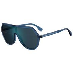 Fendi Roma Amor 0377 PJP8N - Oculos de Sol