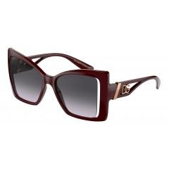 Dolce Gabbana Monogram 6141 32858G - Oculos de Sol