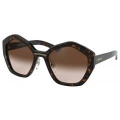 Prada 08XS 2AU6S1 - Oculos de Sol