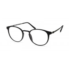 Modo 7002 MATTE BLACK - Oculos de Grau