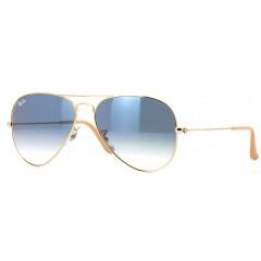 Comprar Ray Ban Aviador Azul 3025 Original
