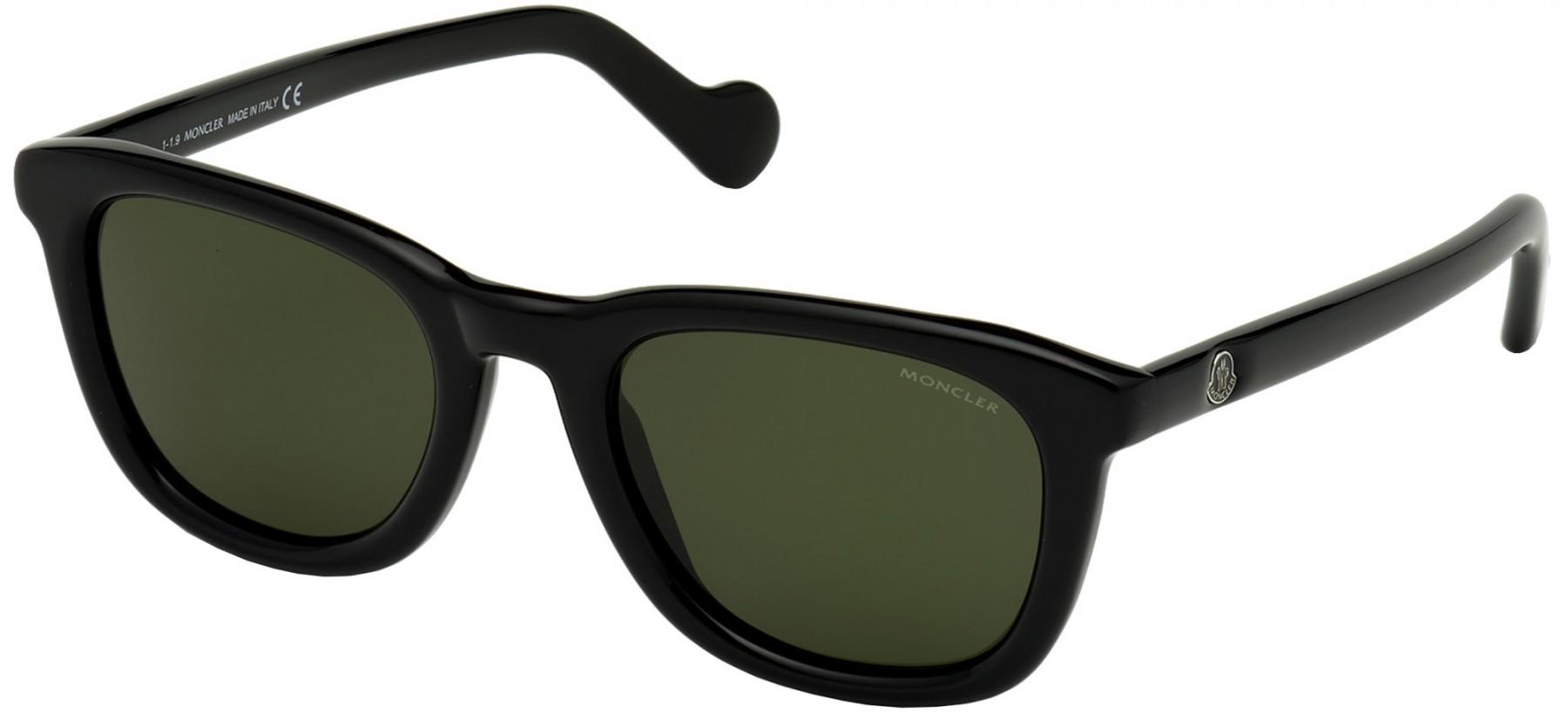 Moncler 0118 01R - Oculos de Sol