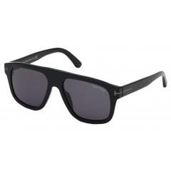 Tom Ford Thor 0777N 01A - Oculos de Sol