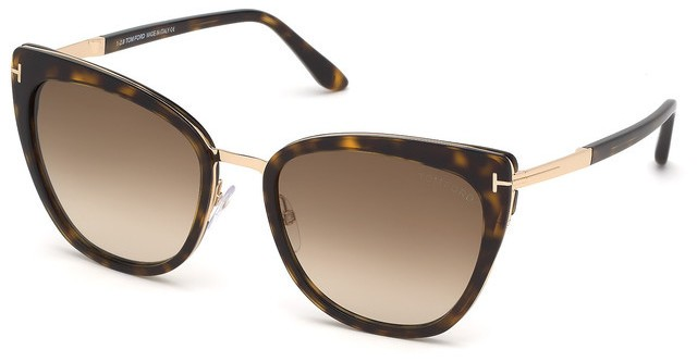 Tom Ford 717 52F- Oculos de Sol