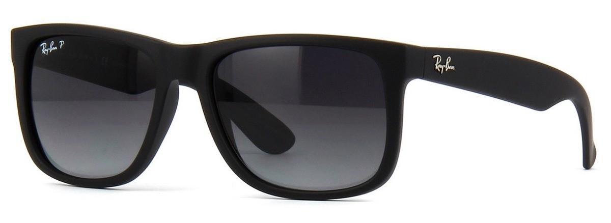 7f3c57fed9b Ray Ban Justin 4165 622 T3 57 - Óculos de Sol