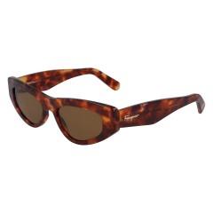 Salvatore Ferragamo 995 214 - Oculos de Sol
