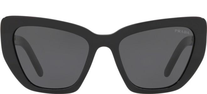 Prada Postcard 08VS 1AB5S0 - Oculos de Sol