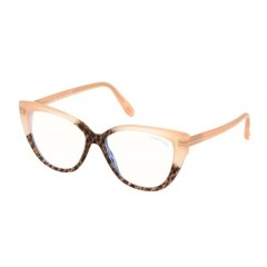 Tom Ford BLUE BLOCK 5673B 055 - Oculos de Sol