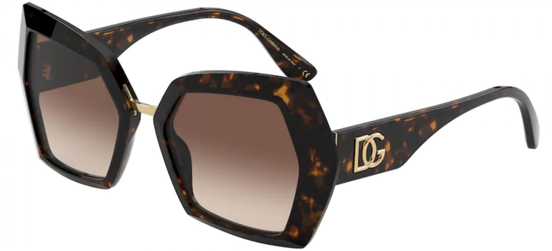 Dolce Gabbana 4377 50213 - Oculos de Sol