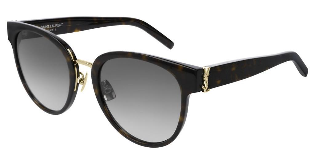 Saint Laurent 38K 003 - Oculos de Sol