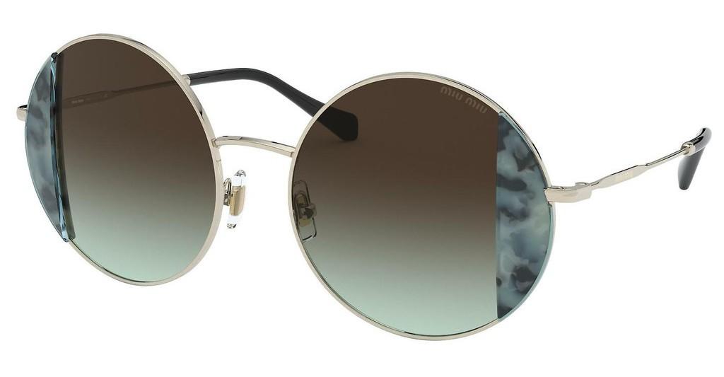 Miu Miu Harmonie 57VS 08D07B - Oculos de Sol
