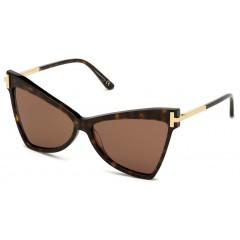 Tom Ford Tallulah 0767 52E - Oculos de Sol