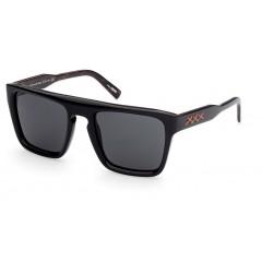 Ermenegildo Zegna 0157 01A - Oculos de Sol