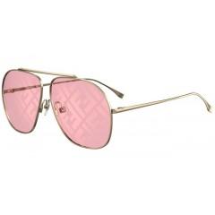 Fendi 407G EYR0L - Oculos de Sol