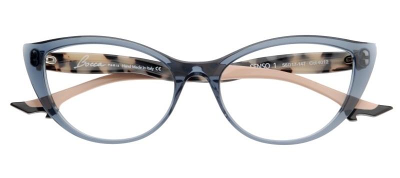 2d4d9f90d Face a Face Bocca Senso 1 4012 - Óculos de Grau