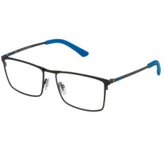 47c4bde47 Police Edge 555 0531 Tam 58 - Oculos de Grau