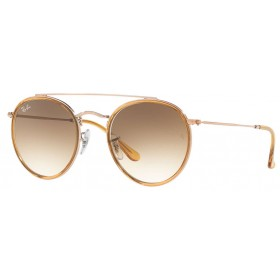 Ray Ban Double Bridge 3647N 9070/51 - Óculos de Sol