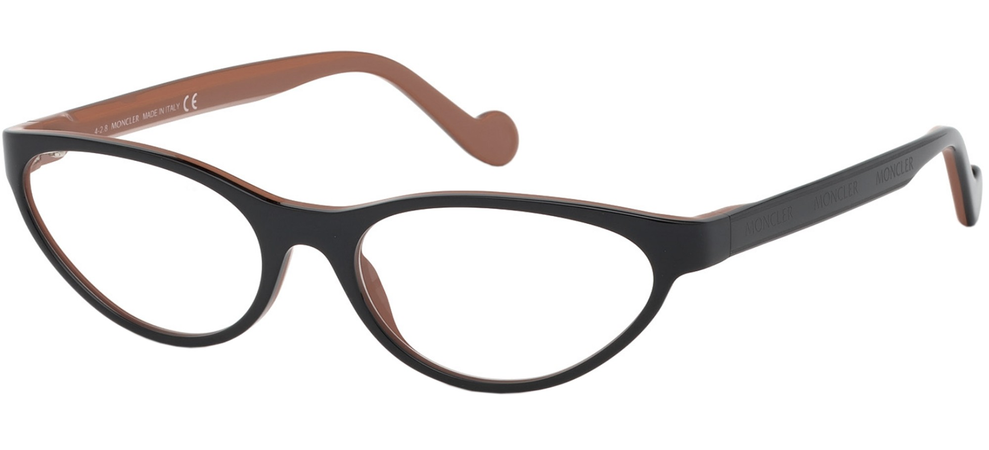 Moncler 5064 005 - Oculos de Grau