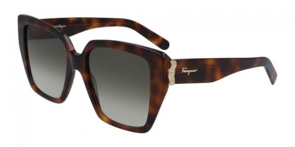 Salvatore Ferragamo 968 214 - Oculos de Sol