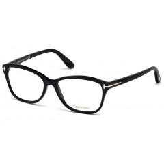 Tom Ford 5404 001 Tam 53 - Oculos de Grau
