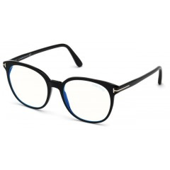 Tom Ford 5671B 001 - Oculos de Sol