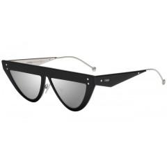 Fendi Defender 0371 807T4 Black - Oculos de Sol