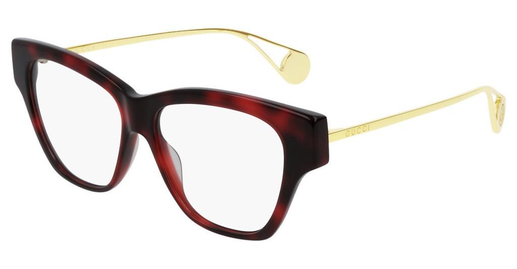 Gucci 438O 004 - Oculos de Grau