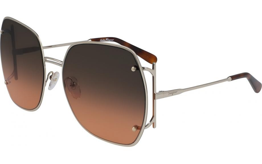 Salvatore Ferregamo 202S 710 - Oculos de Sol