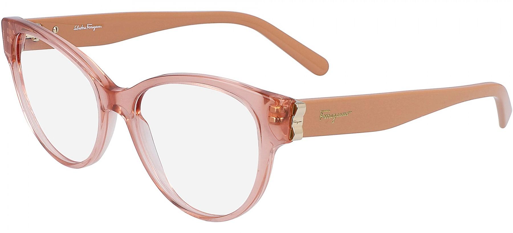 Salvatore Ferragamo 2863 749 - Oculos de Grau