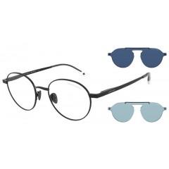 Giorgio Armani 6107 30011W CCLIP- Oculos de Sol