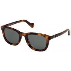 Moncler 0118 52E - Oculos de Sol