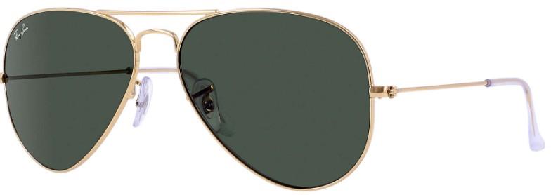 Ray Ban Aviador 3026 L2846 - Óculos de Sol