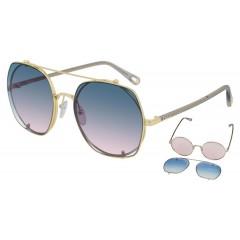 Chloe Demi 42 002 - Oculos de Sol com Clip
