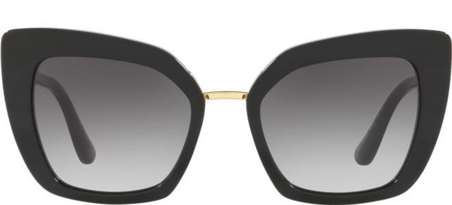 Dolce Gabbana 4359 5018G - Oculos de Sol