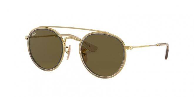 Ray Ban Junior 9647 22373 - Oculos de Sol