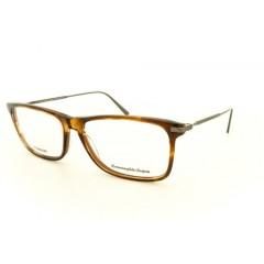 Ermenegildo Zegna 5052 071 - Oculos de Grau