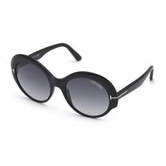 Tom Ford 873 01B - Oculos de Sol