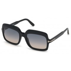 Tom Ford Wallis 0688 01B - Oculos de Sol